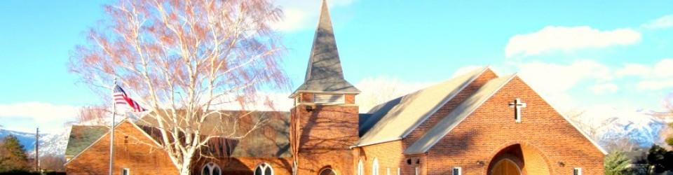 Carson Valley Lutheran Church