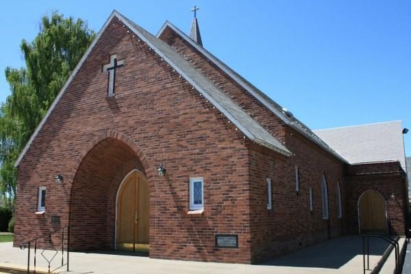 Douglas County Traditional Church