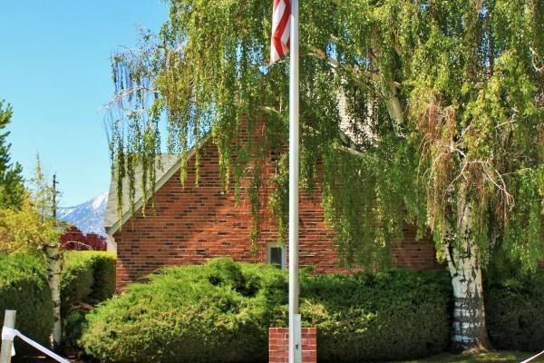 Gardnerville Church Child Care