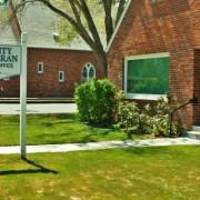 Reno Lutheran Church