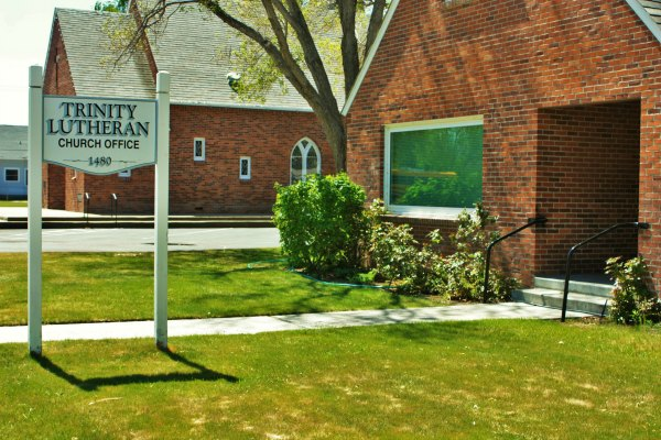Visit Our Church Offices!