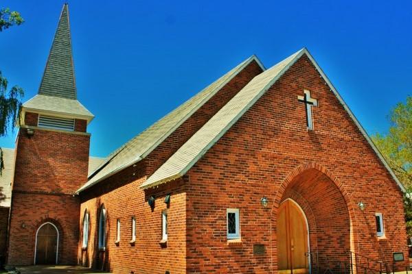Sierra Nevada Churches