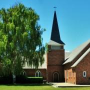 Trinity Lutheran Church Gardnerville Nevada